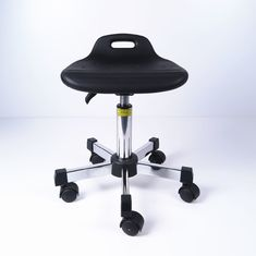 China Industrial Anti Static Ergonomic Shop Stools PU Foaming For Factory Worker factory