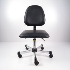 Laboratory Chairs Ergonomic Lab Chairs King Size Large Contoured Seat Backrest