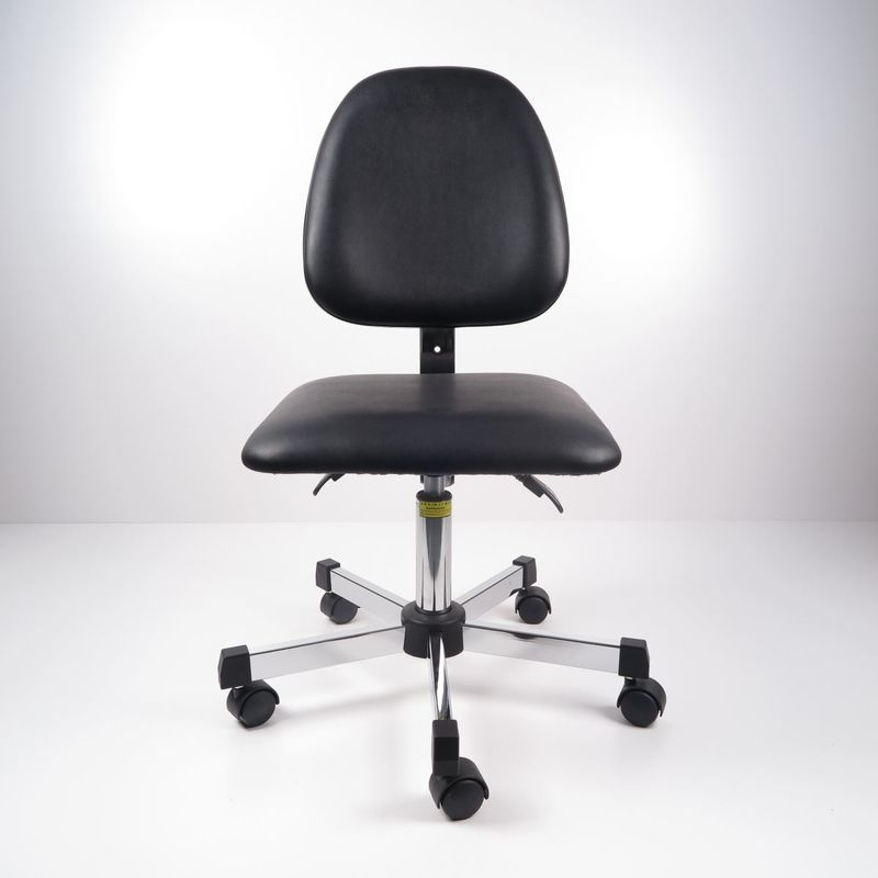 Laboratory Chairs Ergonomic Lab Chairs King Size Large Contoured Seat Backrest supplier